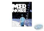 Serigraph Print, Largo Winch : Mer Noire