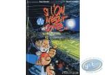 Reduced price European comic books, Si l'OM m'Etait Conté : Si l'OM m'était conté