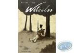 Reduced price European comic books, Waterloo : Waterloo