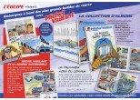 Reduced price European comic books, Michel Vaillant : Complete edition (102 books)