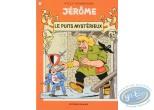 Reduced price European comic books, Jérôme : Le puits mystérieux