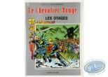 Reduced price European comic books, Chevalier Rouge (Le) : Les otages