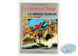 Reduced price European comic books, Chevalier Rouge (Le) : La Brigade écarlate