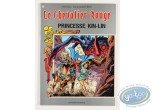 Reduced price European comic books, Chevalier Rouge (Le) : Princesse Kin-Lin