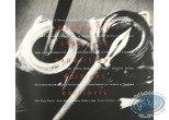 Sketchbook, Espace BD, catalogue expo 1986-1996