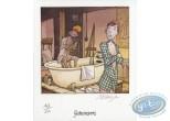 Bookplate Offset, Vaillant Petit Tailleur (Le) : Bath
