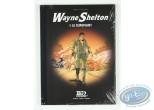 Reduced price European comic books, Wayne Shelton : Le survivant