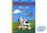 Reduced price European comic books, Mirliton : Vol. 2 - Mon pote et moi