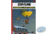 Reduced price European comic books, Sibylline : Vol. 5 - Traquenard à Saint-Florentin