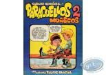 Listed European Comic Books, Paracuellos : Munecos (good condition)