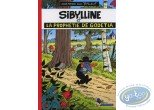 Reduced price European comic books, Sibylline : Vol. 4 - La prophetie de Godetia