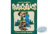 Listed European Comic Books, Paracuellos : Paracuelos