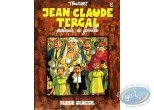 Listed European Comic Books, Jean-Claude Tergal : Portraits de Famille (+ bookplate)