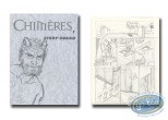Sketchbook, Chimères : Story Board