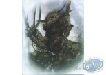 Bookplate Offset, Graine de Folie (La) : Imp (signed)