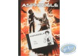 Special Edition, Asphodèle : Le preneur d'âmes + la corde d'argent