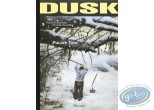 Reduced price European comic books, Dusk : Pauvre Tom