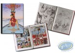 Reduced price European comic books, Impératrice Rouge (L') : L'impératrice rouge