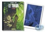 Special Edition, Tueur (Le) : La dette (dedication)