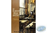 Reduced price European comic books, Entre deux averses : Entre deux averses