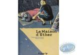 Reduced price European comic books, Maison d'Ether (La) : La maison d'Ether