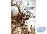 Used European Comic Books, A l'ombre des Murs : A l'ombre des murs