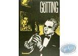 Listed European Comic Books, Götting : Götting, Götting