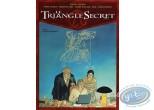 Listed European Comic Books, Triangle Secret (Le) : L'Infame Mensonge