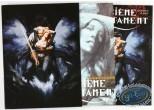 Listed European Comic Books, Troisième Testament (Le) : Comic book, Alice, Le Troisieme Testament volume 2 : Matthieu