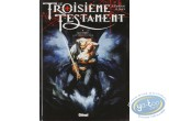 Listed European Comic Books, Troisième Testament (Le) : Comic book, Alice, Le Troisieme Testament volume 2 : Matthieu