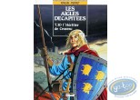 Listed European Comic Books, Aigles Décapitées (Les) : L'heritier de Crozenc