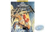 Listed European Comic Books, Aigles Décapitées (Les) : Aigles Décapitées, La marque de Nolwenn