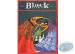 Listed European Comic Books, Black Mary : Le Jour des Oiseaux (good condition)
