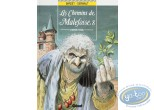 Listed European Comic Books, Chemins de Malefosse (Les) : L'herbe d'oubli