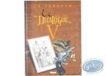 Listed European Comic Books, Décalogue (Le) : Le Décalogue V, Le Vengeur