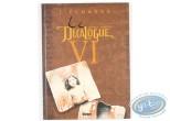 Listed European Comic Books, Décalogue (Le) : Le Décalogue VI, L'Echange