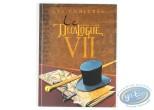 Listed European Comic Books, Décalogue (Le) : Le Décalogue VII, Le Vengeur