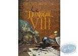 Listed European Comic Books, Décalogue (Le) : Nahik