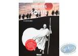 Listed European Comic Books, Héritiers du Soleil (Les) : La nuit de la lumière 2