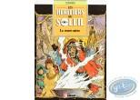 Listed European Comic Books, Héritiers du Soleil (Les) : La veuve-mère