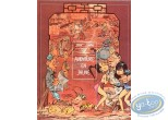 Listed European Comic Books, Innommables (Les) : Aventure en Jaune