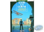 Listed European Comic Books, Louis la Guigne : L'escouade Pourpre