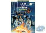 Listed European Comic Books, Louis la Guigne : Les Vagabonds (very good condition)