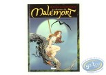 Listed European Comic Books, Roman de Malemort (Le) : Agafia (good condition)