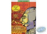 Listed European Comic Books, Masque de Fer (Le) : Qui vengera Barrabas