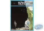 Listed European Comic Books, Névé : Vert Solèy