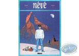 Listed European Comic Books, Névé : Blanc Népal