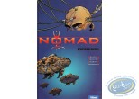 Listed European Comic Books, Nomad : Mémoire Vive