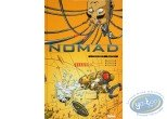 Listed European Comic Books, Nomad : Memoires Mortes