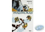 Listed European Comic Books, Nomad : Tiourma